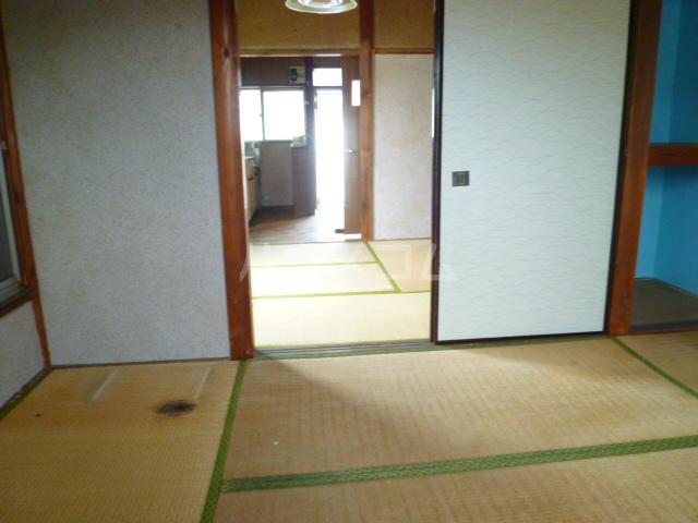 藤コーポ 201号室のその他