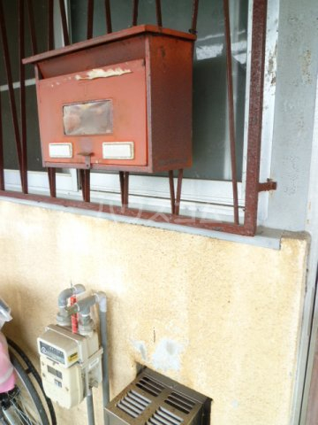藤コーポ 201号室の設備