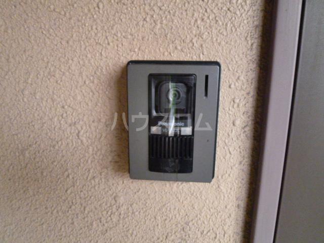 ハイツリービル 301号室のセキュリティ