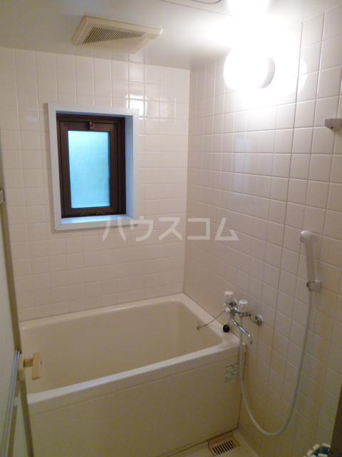 ハイツリービル 301号室の風呂