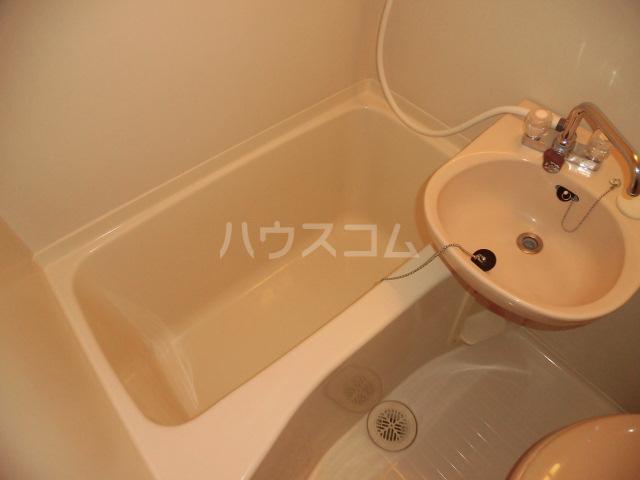 Vingt Quatre東が丘 102号室の風呂