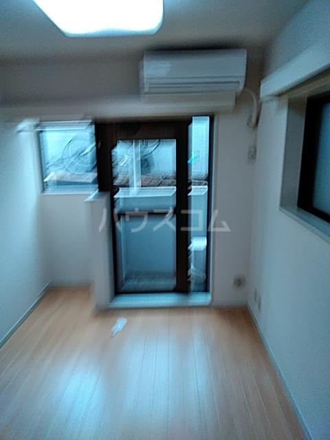 ビラエクセル21 101号室の収納