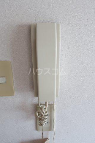 グリーンノア 3C号室のセキュリティ