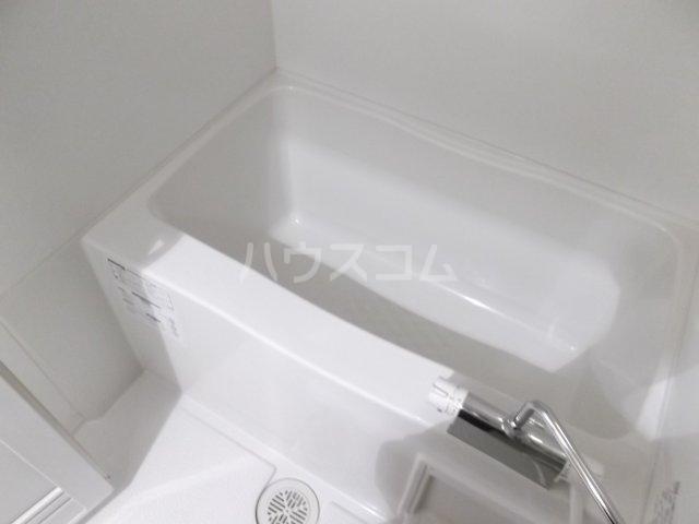 ユーズアーク明大前 102号室の風呂