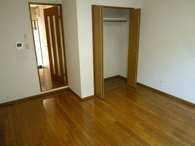 アムールプルミエ A棟 103号室のその他