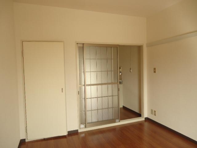 レイクヒル 202号室の設備