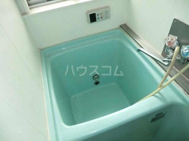高砂ビレッジ 102号室の風呂