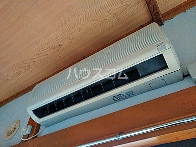 竹内コーポ 201号室の設備