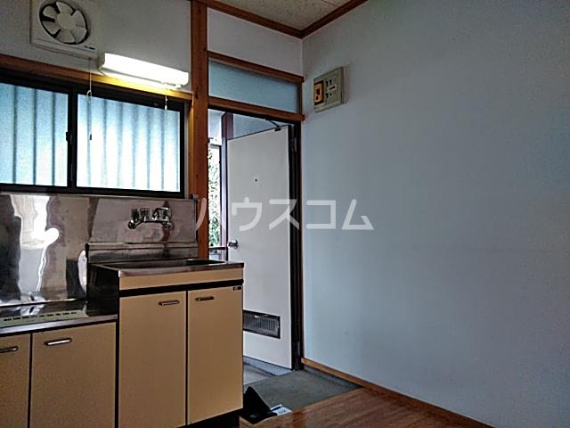 竹内コーポ 201号室のその他