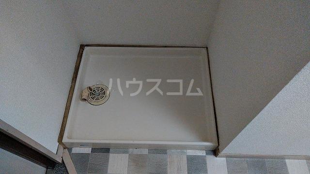 ドーム桜山 4D号室の設備