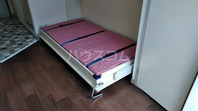 ドーム桜山 4D号室のその他共有