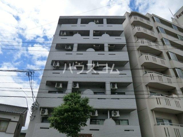 ドーム桜山外観写真