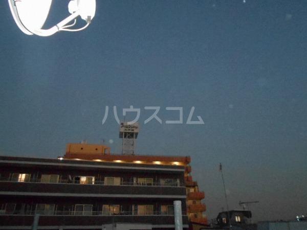 柳屋ビル 303号室の景色