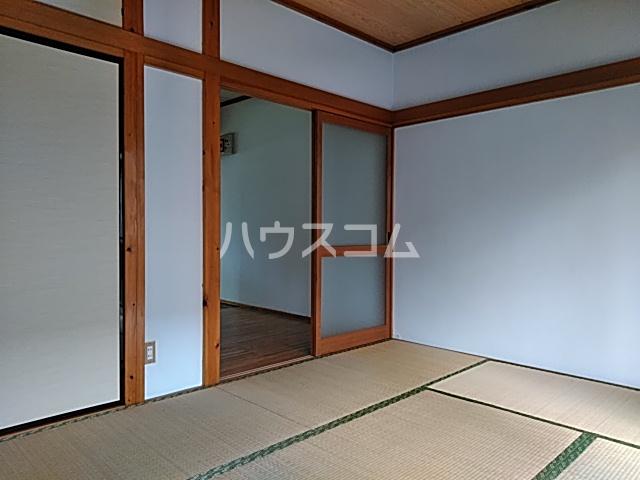 竹内コーポ 202号室の景色