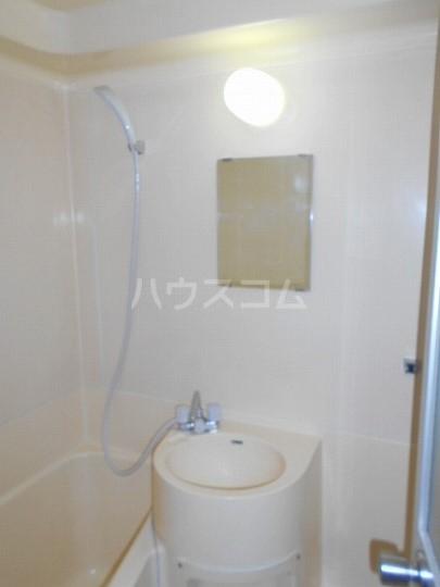 セリーヌ三軒茶屋 202号室の洗面所