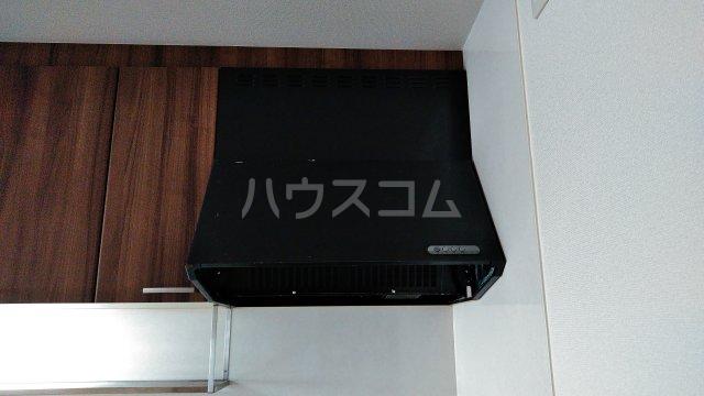伊藤ハイツ 102号室の設備