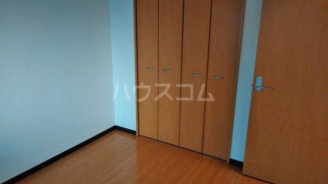 伊藤ハイツ 102号室の収納