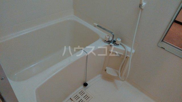 伊藤ハイツ 102号室の風呂