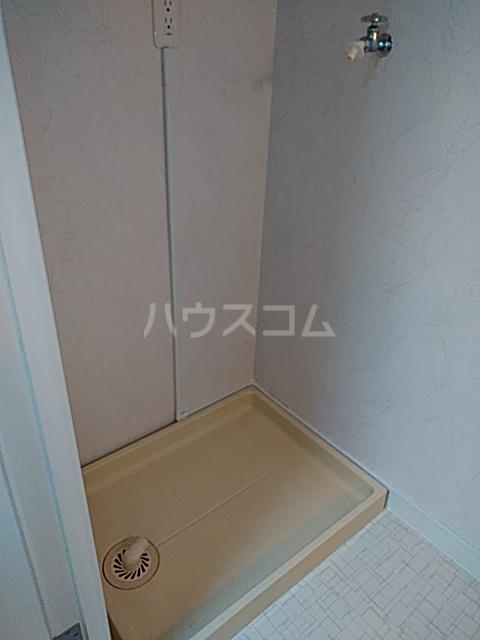 等々力フラワーガーデン 208号室の設備