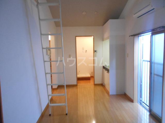 プリマヴェーラ世田谷 203号室のその他