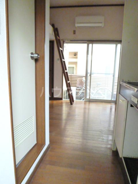 ルネッサンス南船橋 101号室の居室