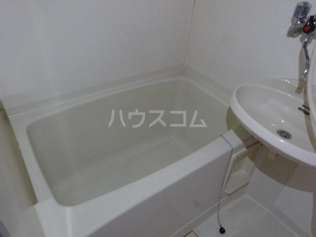 朝日ビル 202号室の風呂