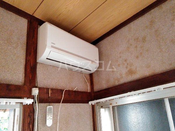 米井荘 205号室の設備