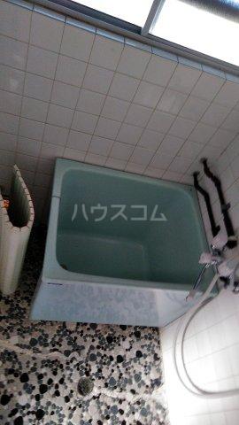米井荘 205号室の風呂