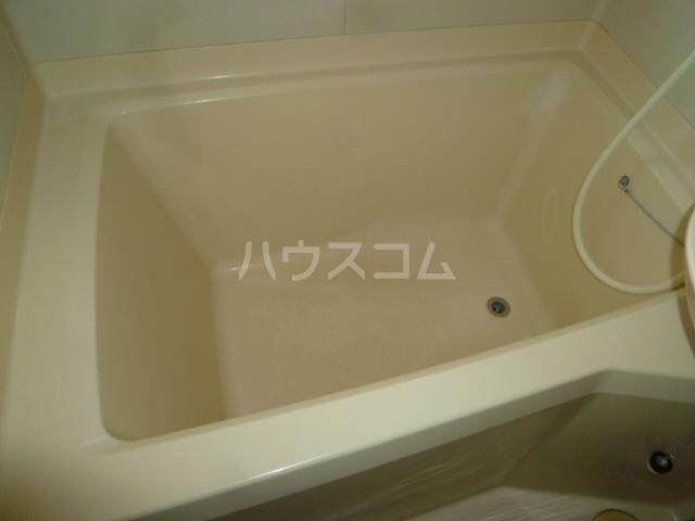 コーポトムラ 101号室の風呂