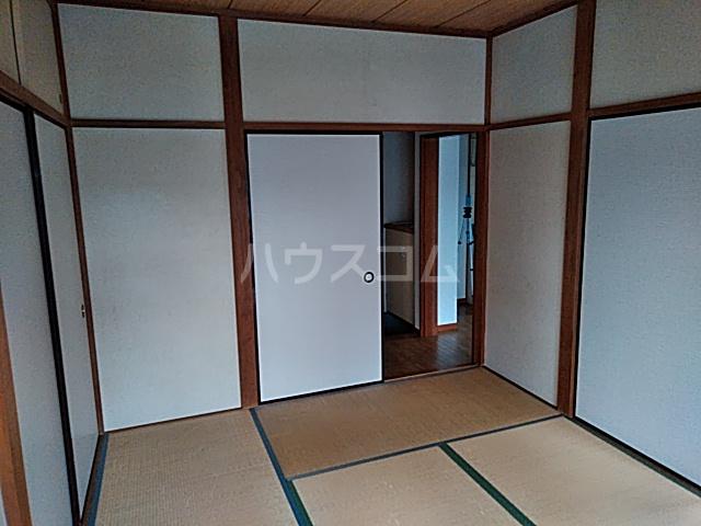 グリーンサンハイツ 101号室の居室