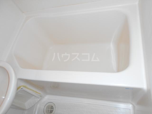 ファイン ロゼ 201号室の風呂