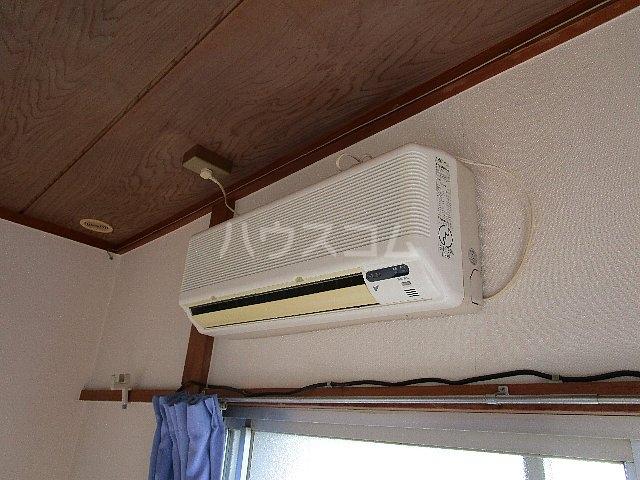 コーポ川崎 202号室の設備