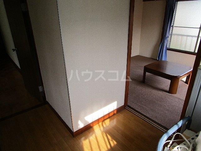 コーポ川崎 202号室のその他