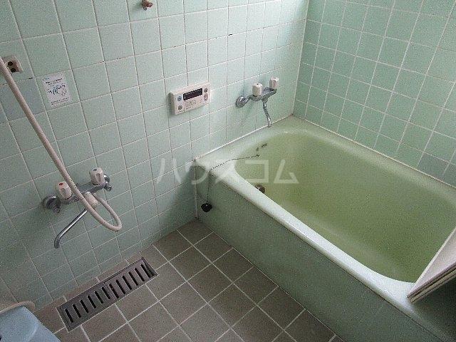 コーポ川崎 202号室の風呂