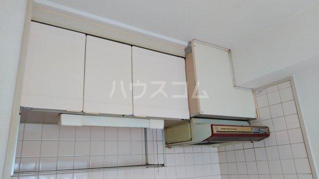 浅野ビル 6B号室の設備
