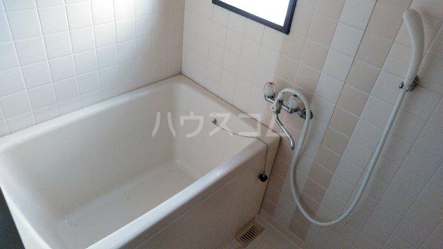 浅野ビル 6B号室の風呂