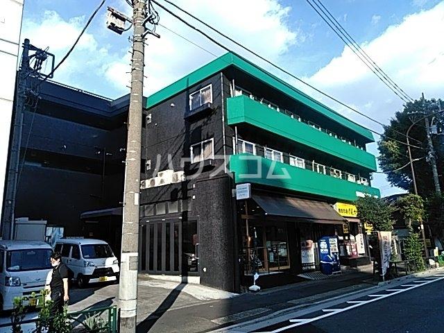 駒沢イン外観写真