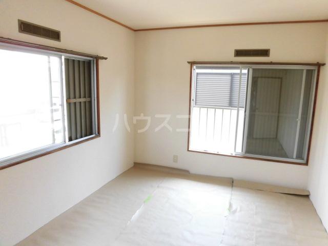 コーポミユキ 203号室の居室