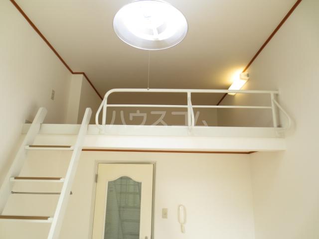 ジュネパレス津田沼第3 105号室の収納