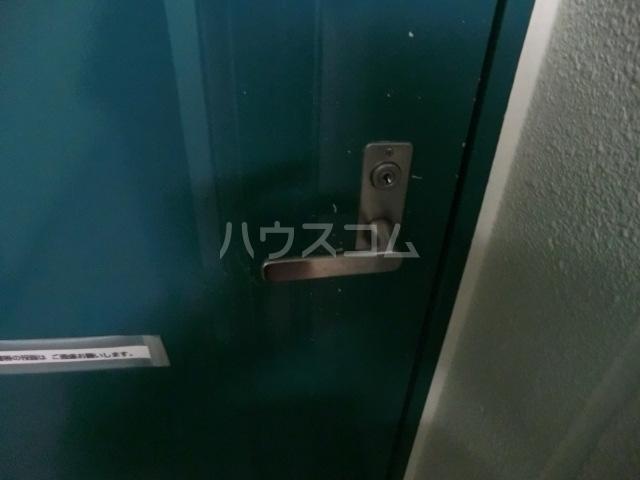 下坂ハイツ 1A号室の設備