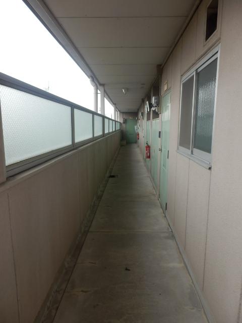 グリーンカーサ坂野 102号室のその他