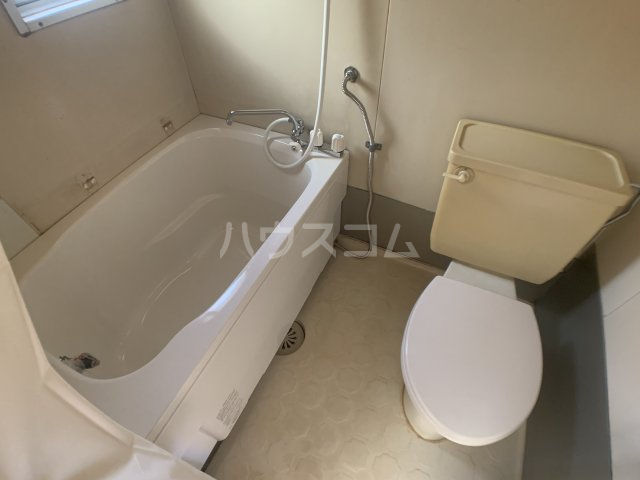伊藤ハイツ 201号室の風呂