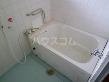 玉堤スカイハイム 202号室の風呂