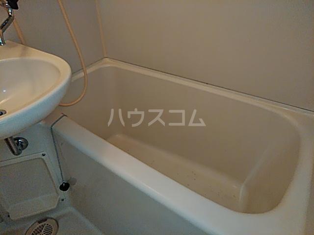 セジュール経堂1 101号室の風呂