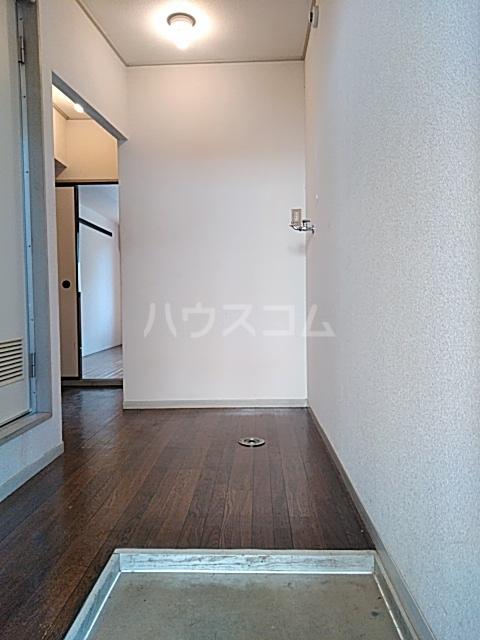 セジュール経堂1 102号室の設備