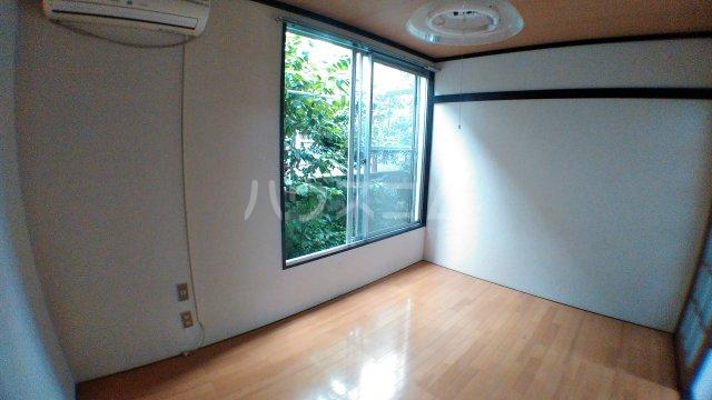 コーポ松本 102号室の設備
