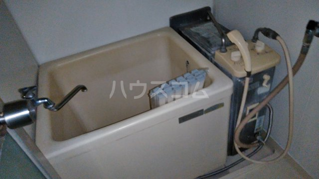 コーポ松本 102号室の風呂