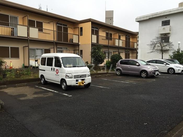 神取ハイツ 202号室の設備