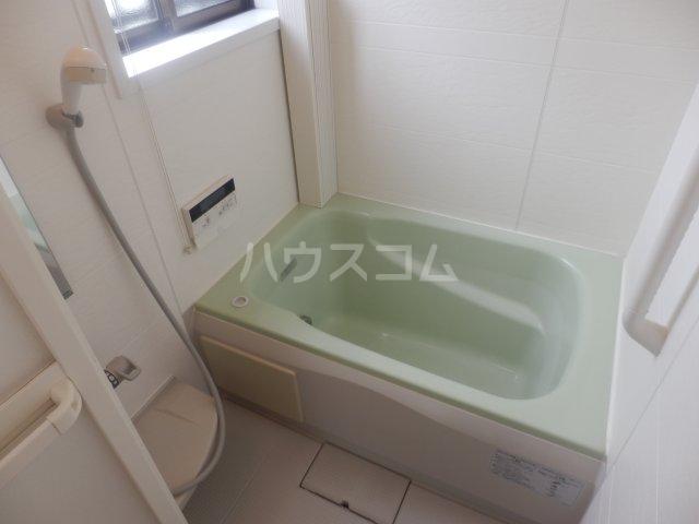 大清水・樫木邸の風呂