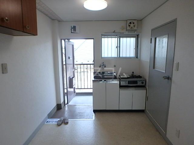横山ビル 201号室のその他